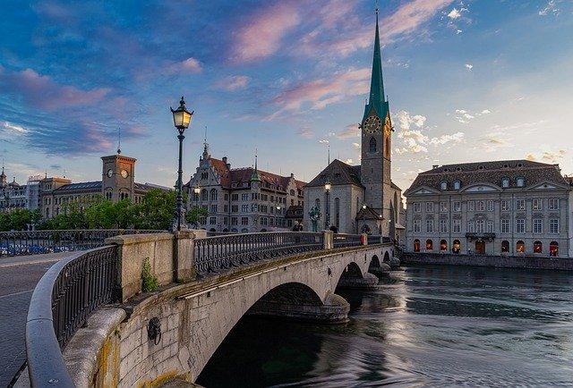 Gay Zurigo