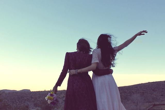 Guida per matrimoni gay in Italia