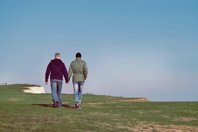 La guida per i viaggiatori gay